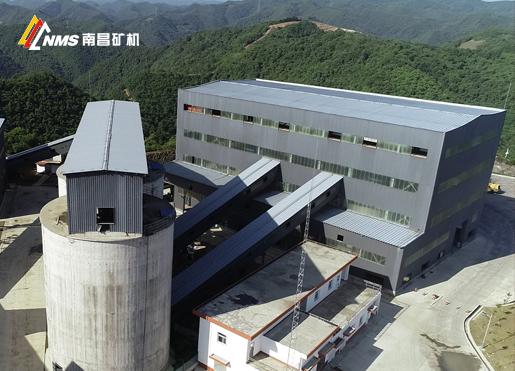 南昌矿机集团